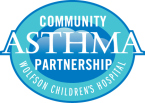 Community Asthma Partnership Logo